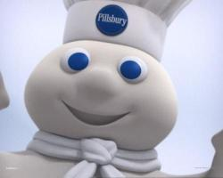 Doughboy