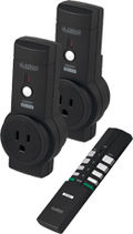 Remote-control-power-outlet