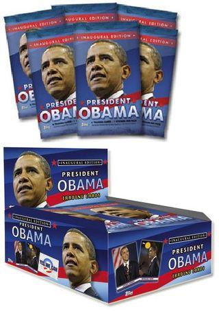 Obama-Topps-Cards