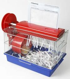 Hamstershredder