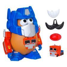 Mrtransformerhead