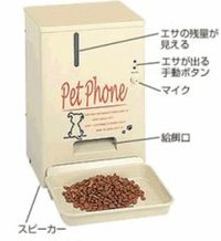 Petphone