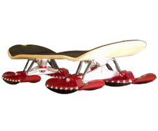 Snowskateboard