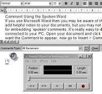 Spoken_comment