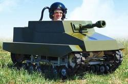 Paintballtank