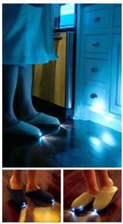 Lightedslippers