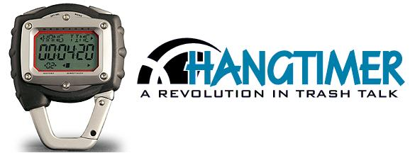 Hangtimer