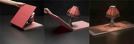 Bookoflights