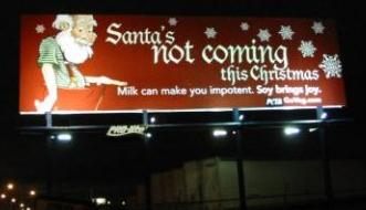 Santasnotcoming