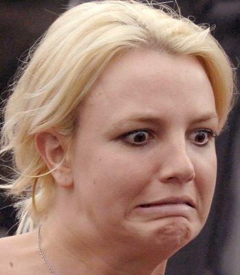 Britneyface