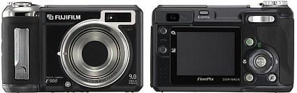 Fujifilmfinepixe900