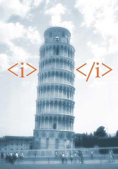Italic_tag