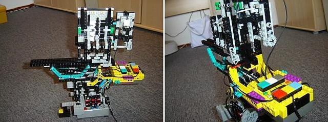 Legorocketlauncher
