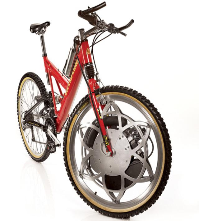Revo_bike