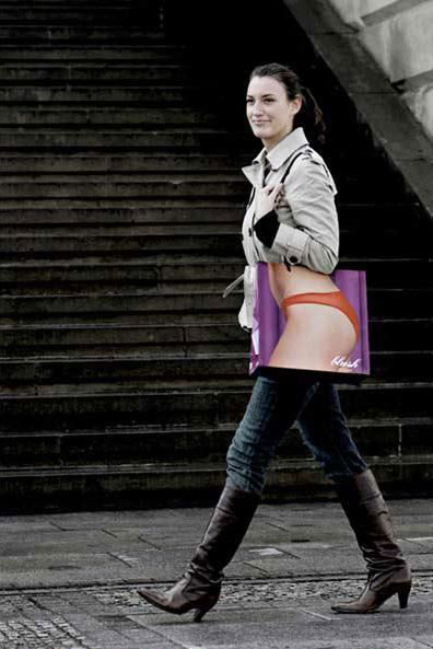 Xrayshoppingbag